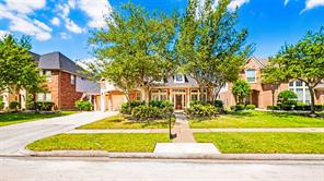 Houston Home at 14215 Prospect Point Drive Cypress , TX , 77429 For Sale