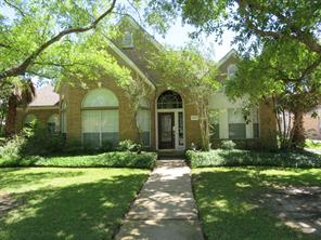 Houston Home at 19115 Packerton Court Houston , TX , 77094-1134 For Sale