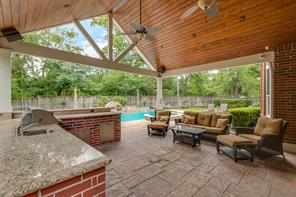 Houston Home at 31 Brywood Place The Woodlands , TX , 77382-2598 For Sale