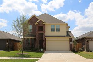 Houston Home at 8122 Anderwood Knoll Trace Richmond , TX , 77407 For Sale