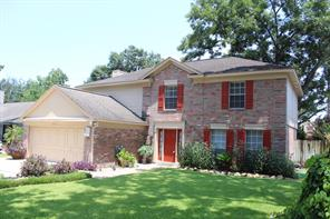 Houston Home at 12506 Bent Pine Drive Cypress , TX , 77429-3028 For Sale