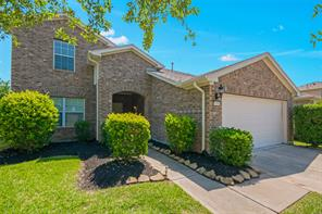 Houston Home at 8106 Clover Leaf Drive Rosenberg , TX , 77469-4983 For Sale