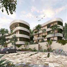 Houston Home at 0 Coba Avenue Aldea Zama Tulum Quintana Roo , 77760 For Sale