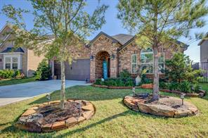 Houston Home at 9506 Briscoe Bend Lane Lane Cypress , TX , 77433-8102 For Sale