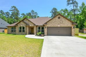 714 parthenon place, new caney, TX 77357