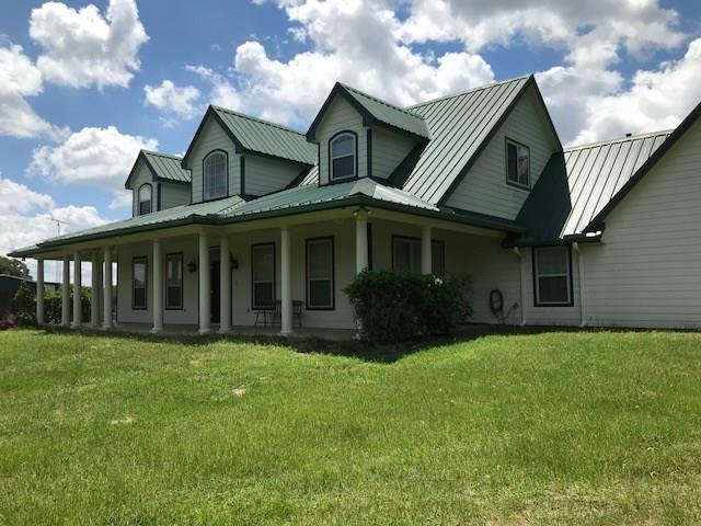 240 W F County Road 340 Flat, Oakwood, TX 75855