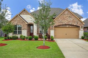 Houston Home at 1512 Preserve Lane Pearland , TX , 77089-7059 For Sale