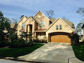 Houston Home at 22 Shallowford Place Tomball , TX , 77375-4982 For Sale