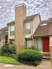 Houston Home at 746 Country Place Drive B Houston , TX , 77079-5597 For Sale