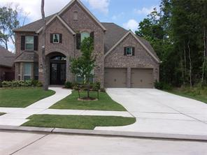 Houston Home at 16815 Holtwood Oak Drive Humble , TX , 77346-4173 For Sale