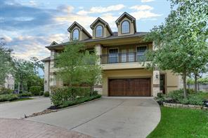 Houston Home at 3 Herons Flight Place Spring , TX , 77389-2877 For Sale