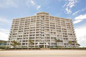 Houston Home at 7700 Seawall Boulevard 407 Galveston , TX , 77551-3402 For Sale