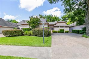 Houston Home at 1919 Mayweather Lane Richmond , TX , 77406-1340 For Sale