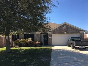 4110 Tree Mist, Humble, TX, 77346