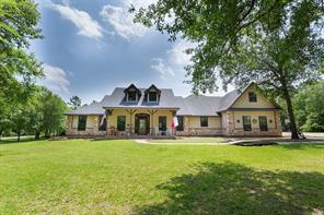 Houston Home at 27231 Mock Lane Montgomery , TX , 77356-2012 For Sale