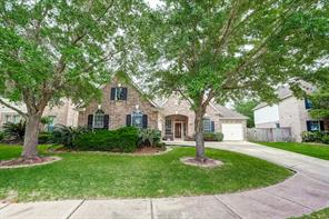 Houston Home at 8006 Upland Park Court Sugar Land , TX , 77479-7023 For Sale