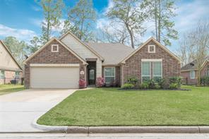 Houston Home at 1931 Chart Drive Crosby , TX , 77532-4934 For Sale