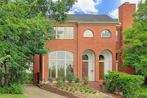 Houston Home at 6309 Westcott Street Houston , TX , 77007-2037 For Sale