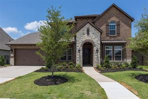 Houston Home at 3407 Sunrise Garden Path Richmond , TX , 77406 For Sale