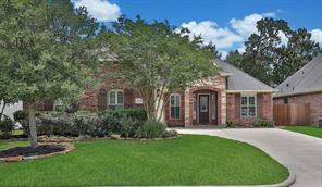Houston Home at 28954 Twisted Oak Drive Shenandoah , TX , 77381-1128 For Sale