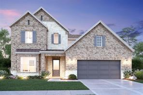 Houston Home at 18957 Columbus Mill New Caney , TX , 77357 For Sale