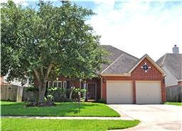 Houston Home at 21619 San Marino Drive Katy , TX , 77450-7604 For Sale