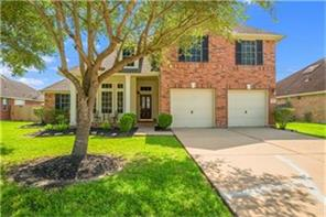 3807 Trent Cove, Pearland TX 77584