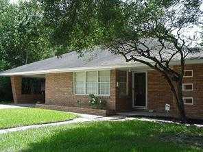 Houston Home at 4126 McDermed Drive Houston , TX , 77025-5448 For Sale