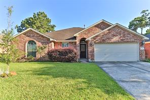 Houston Home at 8430 Hunters Village Drive Humble , TX , 77346-6092 For Sale