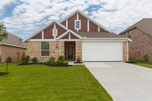 Houston Home at 29511 Whitebrush Trace Dr Spring , TX , 77386 For Sale