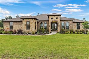 Houston Home at 18450 Gary Player Drive Montgomery , TX , 77316-5443 For Sale
