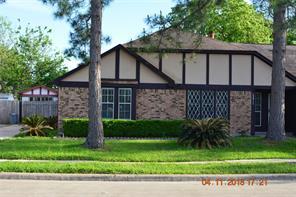 13911 Plantation Valley, Houston TX 77083