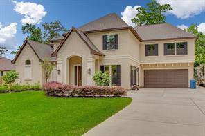 Houston Home at 2300 W Carriage Run Conroe , TX , 77384-3321 For Sale