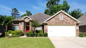 Houston Home at 1730 Wilderness Park Court Kingwood , TX , 77339-2965 For Sale