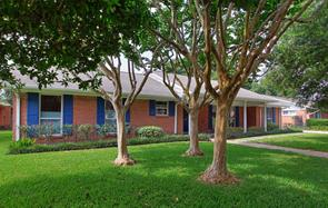 Houston Home at 2503 Gramercy Street Houston , TX , 77030-3107 For Sale