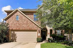 Houston Home at 9631 W Amber Bluff Lane Katy , TX , 77494-5018 For Sale
