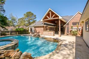 Houston Home at 8202 Shoregrove Drive Humble , TX , 77346-1641 For Sale