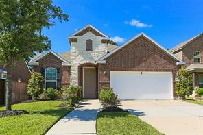 Houston Home at 5110 Wilting Oak Lane Spring , TX , 77389-1454 For Sale