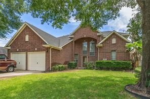 Houston Home at 19715 Holly Walk Spring , TX , 77388-5512 For Sale