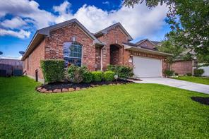 Houston Home at 25507 Pacer Circle Tomball , TX , 77375-2871 For Sale
