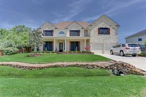 21618 country club green drive, tomball, TX 77375