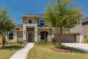 Houston Home at 28210 Enchanted Shores Ln Lane Fulshear , TX , 77441 For Sale
