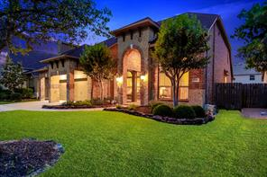 Houston Home at 27406 Middlesprings Lane Katy , TX , 77494-3272 For Sale