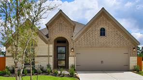 Houston Home at 28125 Sterling Peak Drive Spring , TX , 77386 For Sale