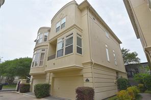 Houston Home at 1515 Hyde Park Boulevard 31 Houston , TX , 77006-2540 For Sale