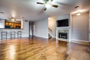 Houston Home at 538 Wilcrest Drive 538 Houston , TX , 77042-1076 For Sale