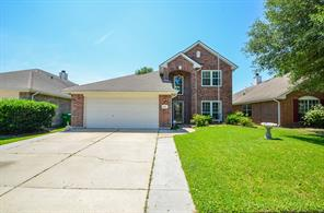 Houston Home at 18511 Atasca Woods Way Humble , TX , 77346-3207 For Sale