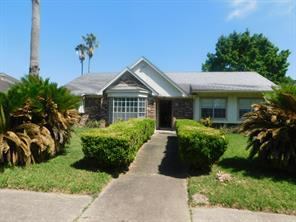 Houston Home at 15210 Paseo Del Rey Drive Houston                           , TX                           , 77083-2426 For Sale