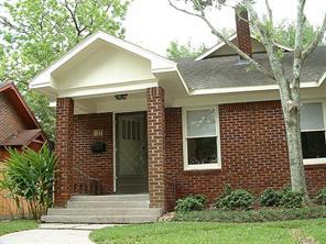Houston Home at 1841 Harold Street Houston , TX , 77098-1603 For Sale