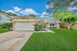 Houston Home at 7702 Creekfield Drive Spring , TX , 77379-4016 For Sale